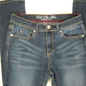 U.S. POLO Assn. Jeans Skinny Size 4